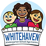 Whitehaven Kindergarten School Age Centre logo