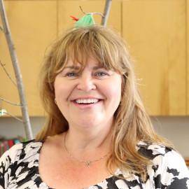 Carolyn Foley