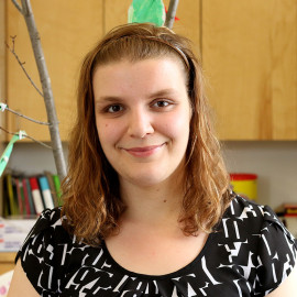 Jillian Gauthier Whitehaven Kindergarten School Age Centre Staff