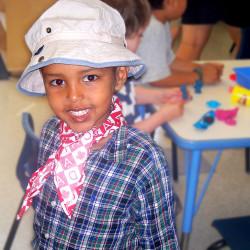 Whitehaven Kindergarten School Age Centre